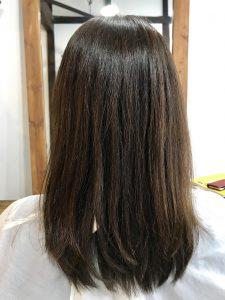 縮毛矯正とカラーって同じ日にできる?
