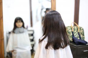 4.5年担当させてもらってるキッズの成長を感じる喜び!美容師冥利に尽きます!!
