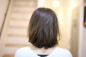 """""""髪の毛伸ばし中""""なら、切らないのがいちばん早く伸びます!飽きたらパーマでイメチェン!!"""